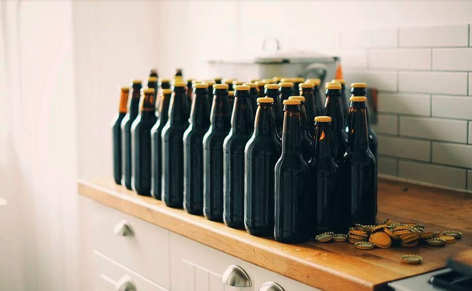 matériel pour bière maison