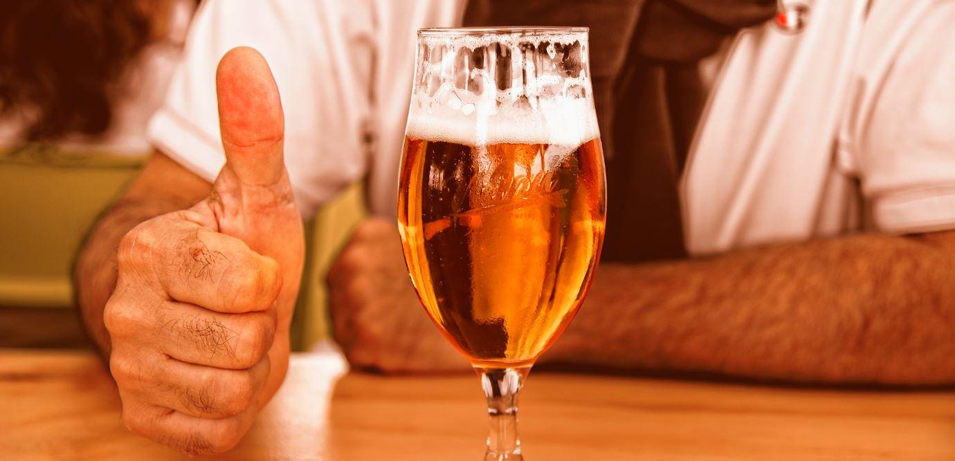 bière bio, histoire de la bière bio, fabrication et brassage de la bière bio