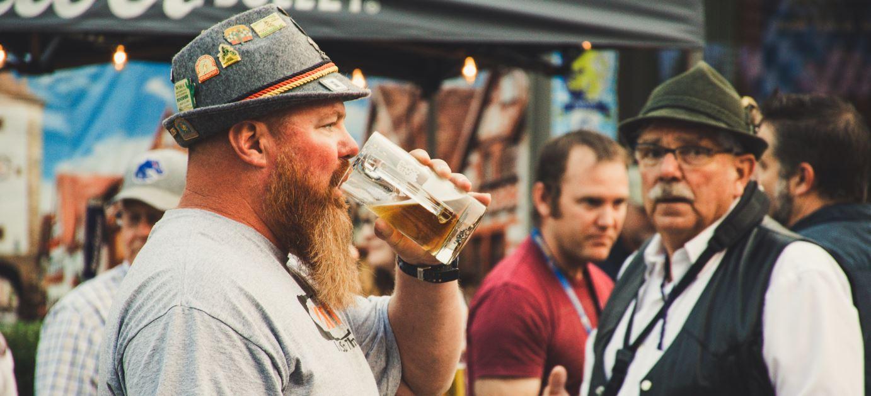 la bière est-elle bonne pour le coeur