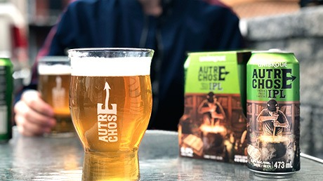 biere pale lager