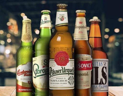 biere pilsner