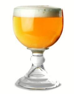 Calice à bière Gobelet à bière