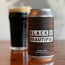biere black is beautiful