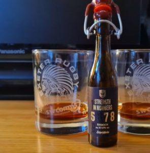 bière la plus forte BrewDog et Schorschbräu Strength in Numbers