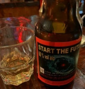 bière la plus forte Koelschip Start the Future