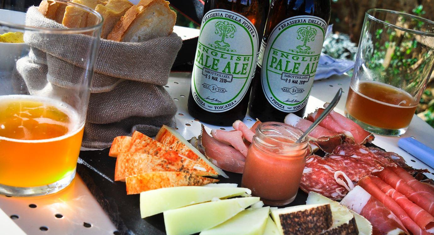 association bière et fromage